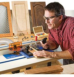 woodworking rockler
